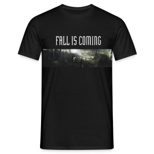 Fall is coming - T-shirt Homme