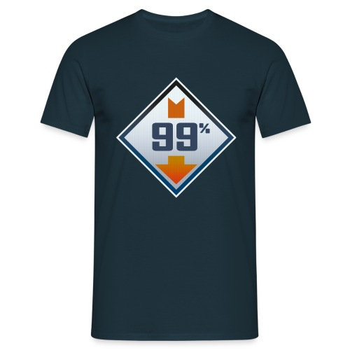 BF4 DXP - T-shirt herr
