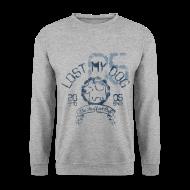 Hoodies & Sweatshirts ~ Men's Sweatshirt ~ Men's Varsity Sweater