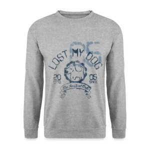Men's Varsity Sweater - Men's Sweatshirt