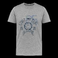 T-Shirts ~ Men's Premium T-Shirt ~ Men's Varsity T