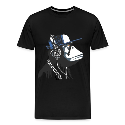 Monkey generation Tee shirt - T-shirt Premium Homme