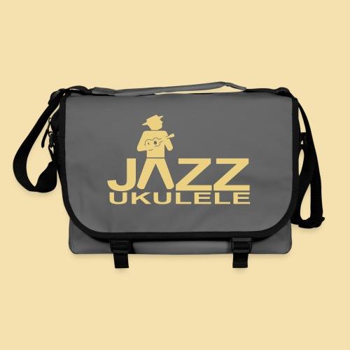 Jazz Ukulele - Umhängetasche