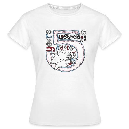 SALE: Ladies Basic 5 Year T - Women's T-Shirt