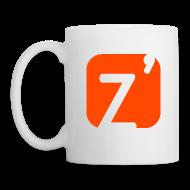 Bouteilles et Tasses ~ Tasse ~ Mug Z' Simple face