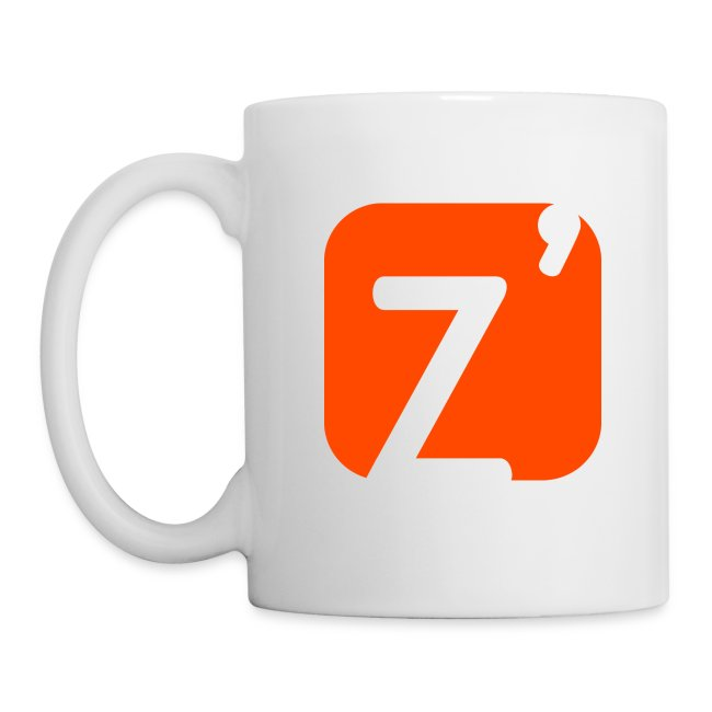 Mug Z' Simple face
