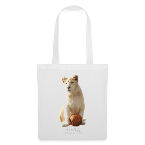 Sac Timba ballon 2 - Tote Bag