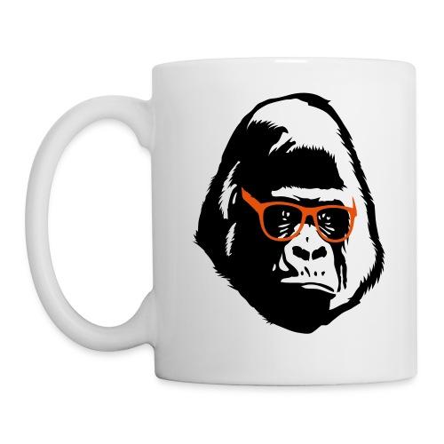 Gorilla Cup - Mug