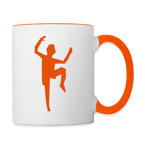 Blascone.it Cup - Contrasting Mug