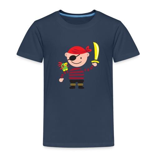Camiseta infantil - Camiseta premium niño