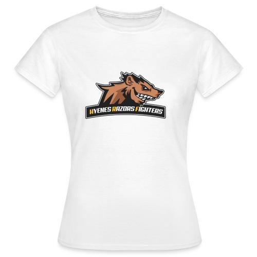 Tee-Shirt Femme ~H.R.F~ - T-shirt Femme