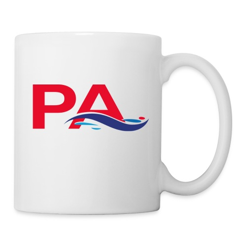 Tasse PA - Mug blanc