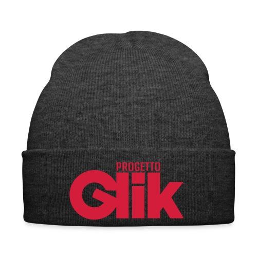 PROGETTO GLIK - Cappellino invernale