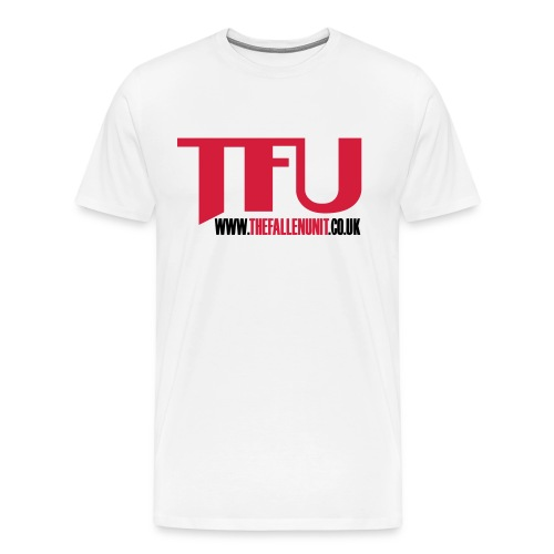 Fordy - Men's Premium T-Shirt