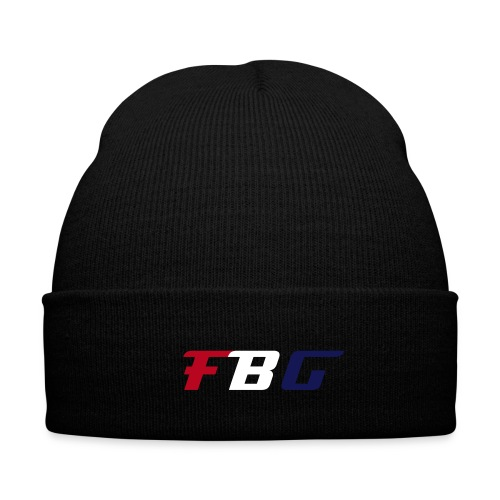 FBG woolly hat - Winter Hat