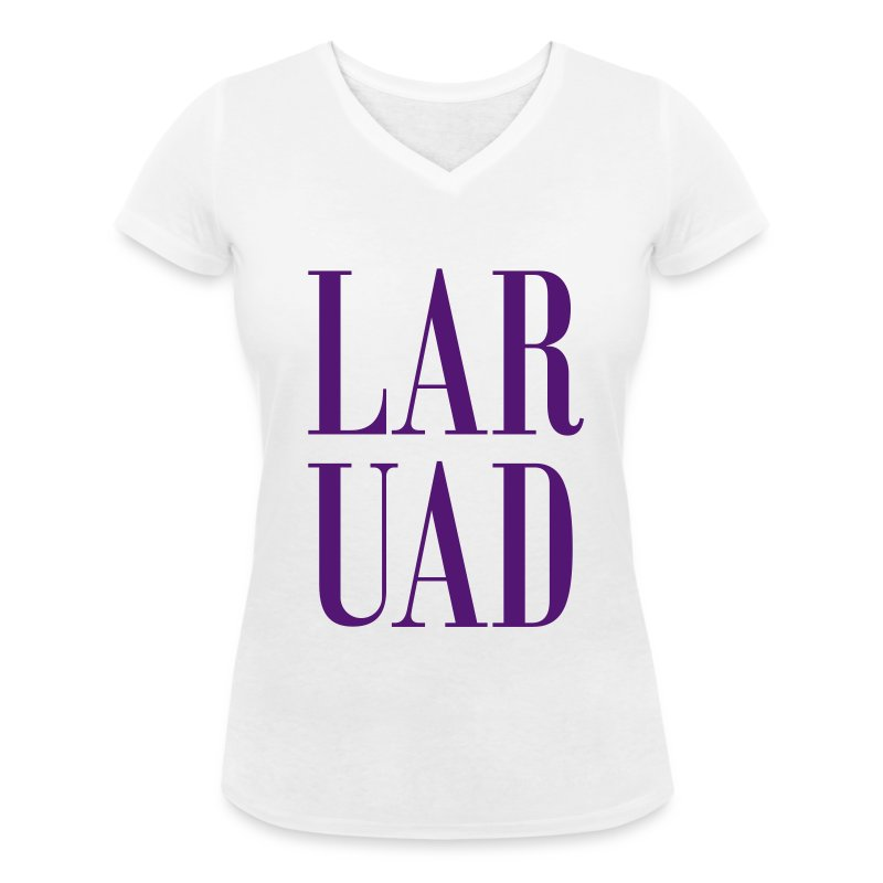 1 - Women's V-Neck T-Shirt