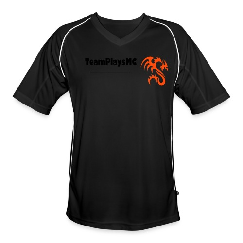 The Power Tim DRAGONS - Men's Football Jersey