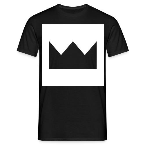 sAWESOME shirt black - Männer T-Shirt