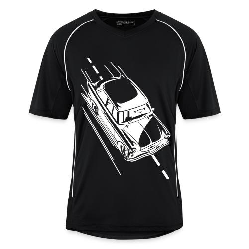 Camiseta de fútbol hombre