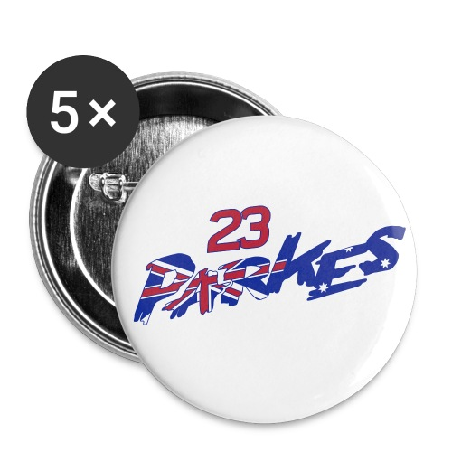Badges - Buttons small 25 mm