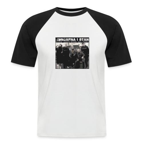 Feskekörka Prayers Baseball T-shirt - Kortärmad basebolltröja herr