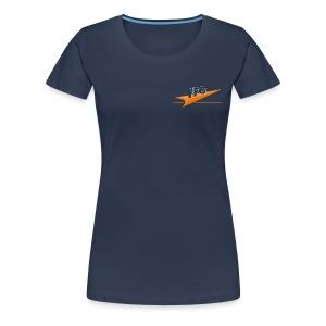 FFG T-Shirt Damen - Frauen Premium T-Shirt