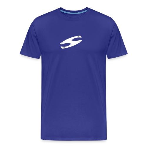 HSPi T shirt, Limit - High quality from Spreadshirt - Männer Premium T-Shirt