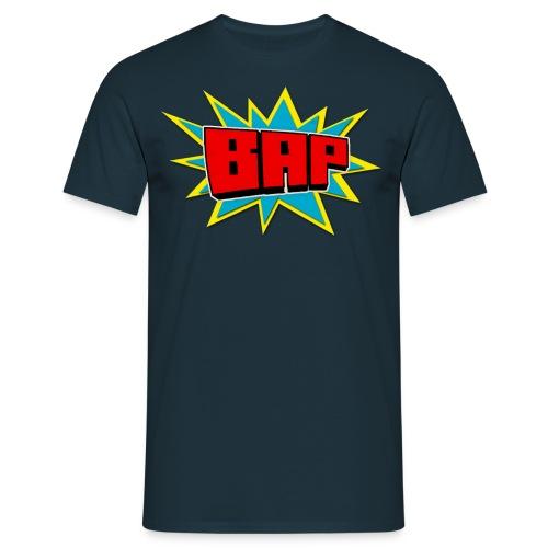 Bapcraft!  - Men's T-Shirt