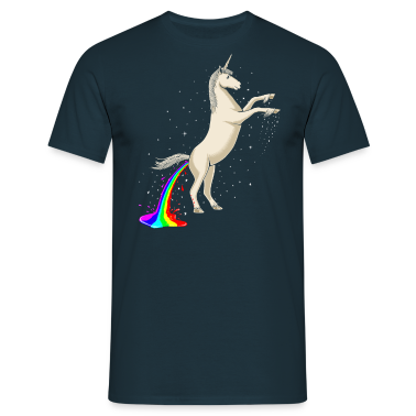 Science Behind Rainbows T-Shirts