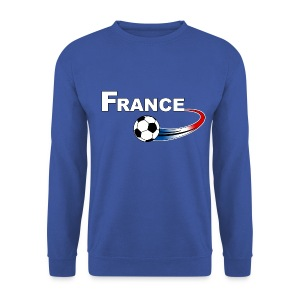 France sport foot - Men's Sweatshirt