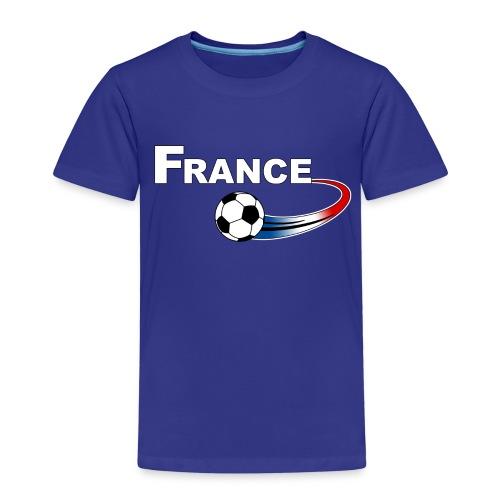 France sport foot - Kids' Premium T-Shirt