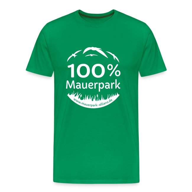 100% Mauerpark