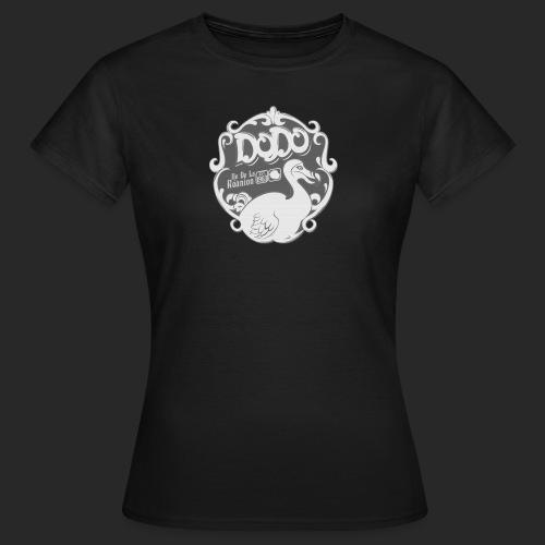 Retro Dodo F - T-shirt Femme