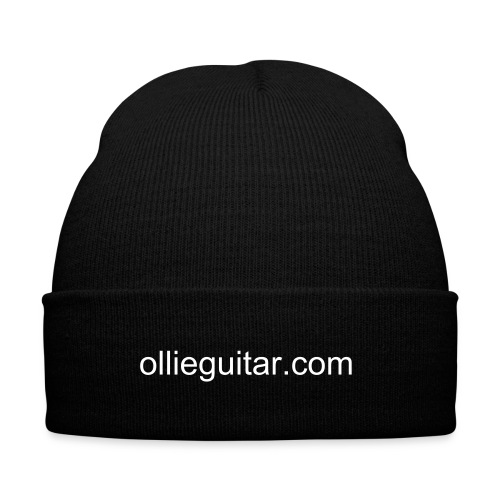 OllieGuitar Winter Hat - Winter Hat