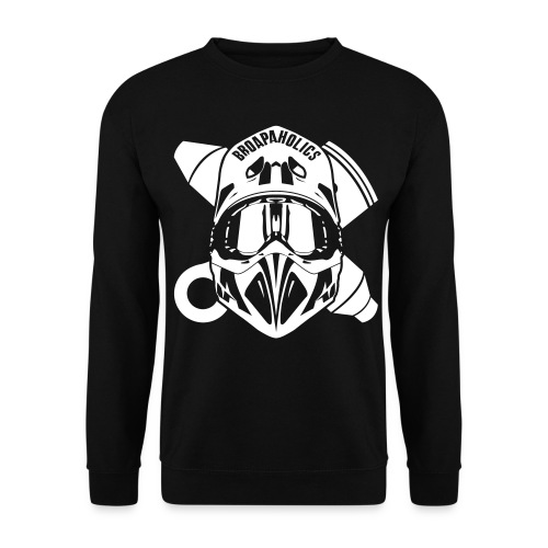 Standard Edition - Men's Sweatshirt
