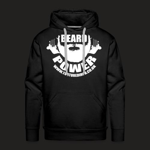 Men's Premium Hoodie - weightlifting,strongwomen,strongmen,strongman,strong,steroids,squat,powerlifting,powerlifters,muscle,lifting,lift,gymwear,gym,getbig,gainz,gains,deadlift,crossfit,bodybuilding,bodybuilders,benchpress,beard