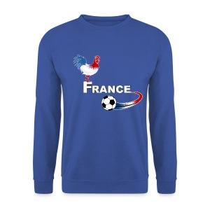 France sport foot - Men's Sweatshirt