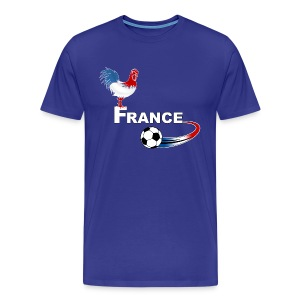 France sport foot - Men's Premium T-Shirt
