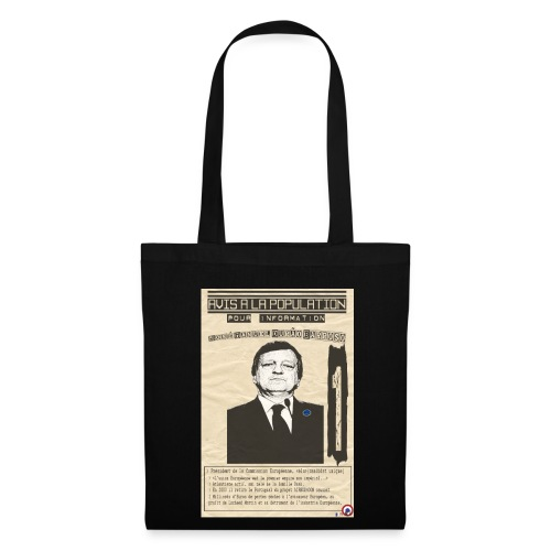 SAC Barroso - Tote Bag