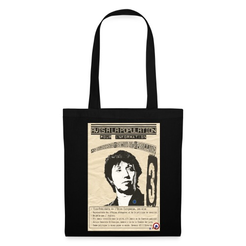 SAC Lady Ashton - Tote Bag