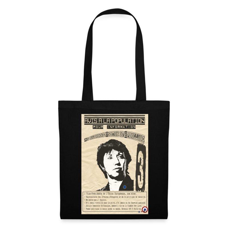 SAC Lady Ashton - Tote Bag