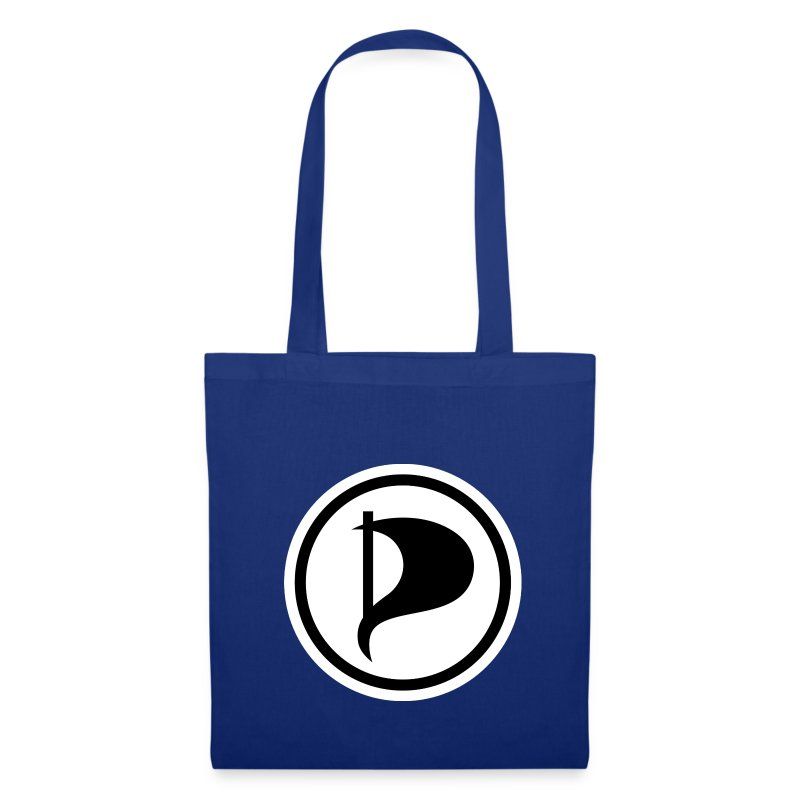sac pirate - Tote Bag