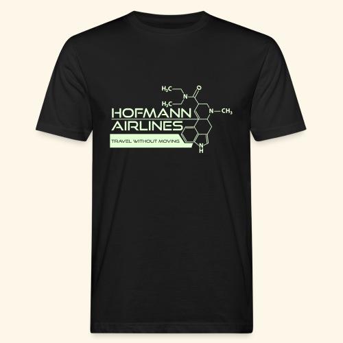 Albert Hofmann Organic T-Shirt  - Men's Organic T-Shirt