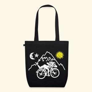 Albert Hofmann Organic Tote Bag - EarthPositive Tote Bag