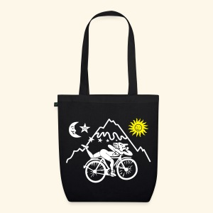 Albert Hofmann Organic Tote Bag - EarthPositive Tote Bag