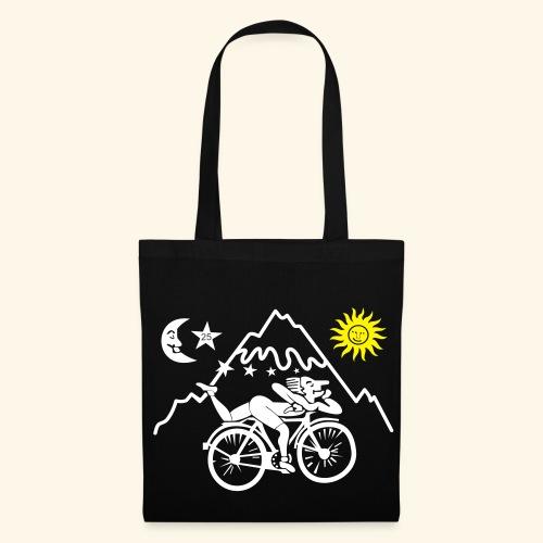Albert Hofmann Tote Bag - Tote Bag