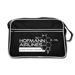 Albert Hofmann Retro Bag - Retro Bag