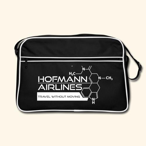 Albert Hofmann Retro Bag - Retro Bag