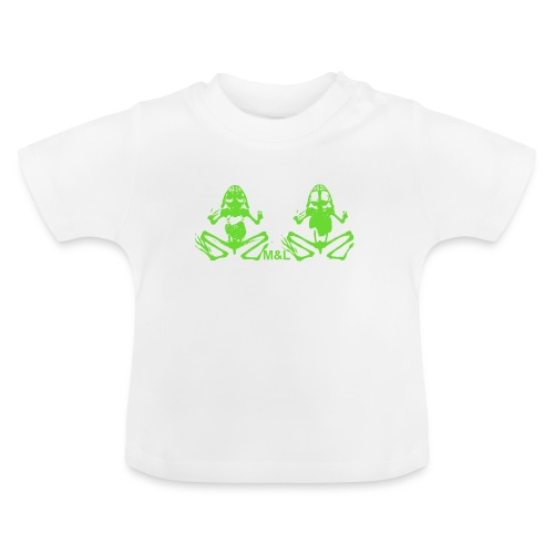 T-Shirt M&L BONES - Baby T-Shirt