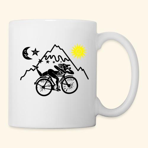 Albert Hofmann Mug - Mug